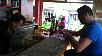 Photo of Bar Chez Pen at 11 Avenue Berthollet, Annecy 74000, France