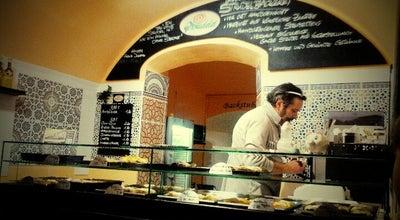 Photo of Dessert Shop Strudelei at Goldene-bären-str. 12, Regensburg, Germany