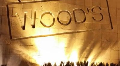 Photo of Nightclub Wood's at Av. São Sebastião, 3205, Quilombo, Cuiabá, Brazil