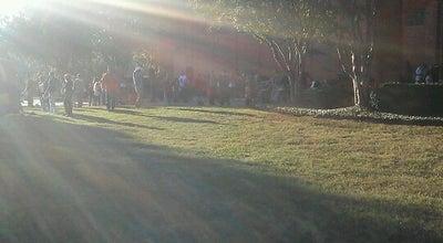 Photo of Church Eastridge Park Christian Church at 2701 N Town East Blvd, Mesquite, TX 75150, United States