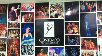 Photo of Dance Studio Contempo Escuela de Artes at C. 32 #347, Mérida, Mexico