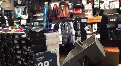 Photo of Boutique Zumiez at 6020 E 82nd St, Indianapolis, IN 46250, United States