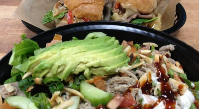 Photo of Sandwich Place Old School Sandwiches & Salads at 1464 Madera Rd, Simi Valley, CA 93065, United States
