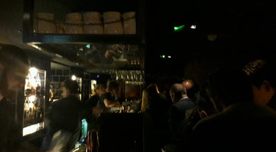 Photo of Nightclub The Escapologist at 35 Earlham Street, London WC2H 9LD, United Kingdom