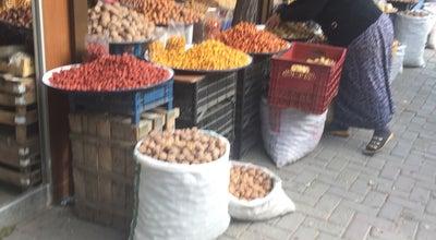 Photo of Farmers Market Organik Teyzeler at Turkey