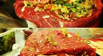 Photo of Steakhouse Brasa Churrascaria & Brewpub at 505 Mendocino Ave, Santa Rosa, CA 95401, United States