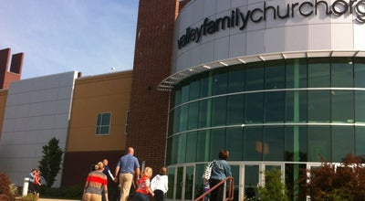 Photo of Church Valley Family Church at 2500 Vincent Ave, Portage, MI 49024, United States