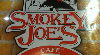 Photo of Cafe Smokey Joe's Cafe at 315 Clyde Fant Pkwy, Shreveport, LA 71101, United States