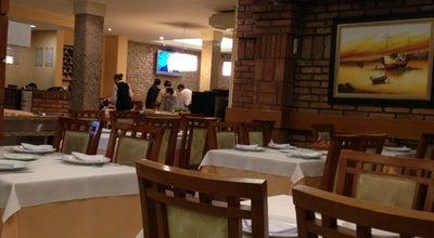 Photo of Pizza Place Fragata at Av. Do Forte, 1862, Porto Alegre 91360-000, Brazil