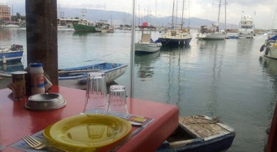 Photo of Greek Restaurant Παράγκα at Ακτή Κουμουνδούρου 34, Piraeus 185 33, Greece