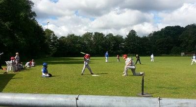 Photo of Baseball Field Odiz Frogs at Zuiderweg 72, Wijdewormer 1456 NH, Netherlands