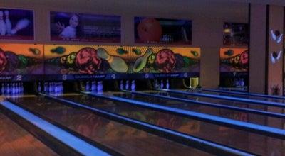 Photo of Bowling Alley Bowling Adası at Malatyapark, Yeşilyurt 44070, Turkey