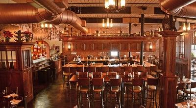 Photo of Bar Iron Works Tavern at 697 Jefferson Blvd, Warwick, RI 02886, United States