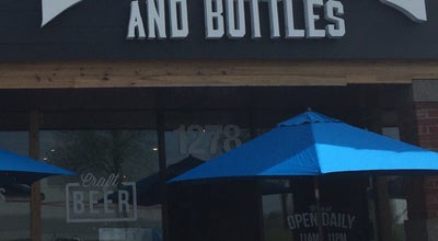Photo of Burger Joint Burgers and Bottles at 1278 Lone Oak Rd, Eagan, MN 55121, United States