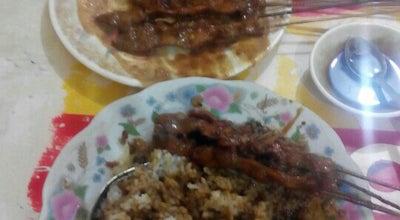 Photo of BBQ Joint Sate Ayam Margasari at Jl A Yani, Tegal, Indonesia