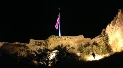 Photo of Historic Site Kastamonu Kalesi at Kastamonu, Turkey