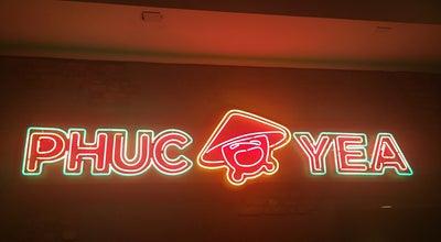 Photo of Vietnamese Restaurant Phuc Yea at 7100 Biscayne Blvd, Miami, FL 33138, United States