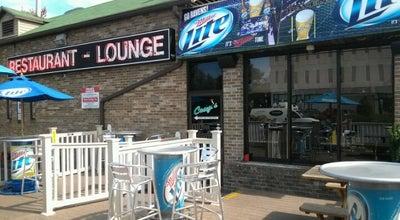 Photo of Bar Casey's Bar & Restaurant at 1742 E Joppa Rd, Parkville, MD 21234, United States
