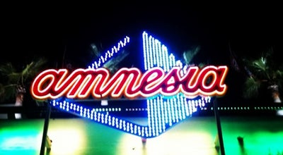 Photo of Nightclub Amnesia Ibiza at Carretera D'eivissa-sant Antoni De Portmany, Sant Antoni de Portmany 07816, Spain
