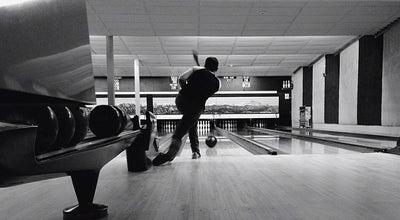 Photo of Bowling Alley Paramount Bowl at 2625 Kipling St, Wheat Ridge, CO 80215, United States
