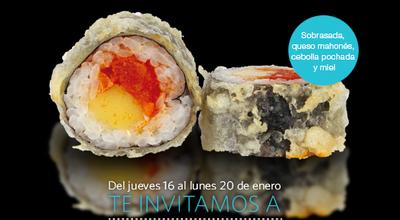 Photo of Sushi Restaurant SUSHIGO at C. Joan Crespí, 53, Palma 07014, Spain