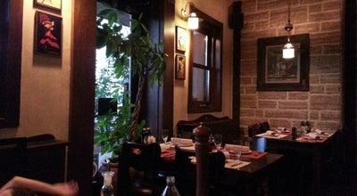 Photo of Spanish Restaurant Milagro at Kej Oslobođenja 55, Belgrade 11080, Serbia