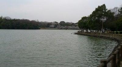 Photo of Park 洲原公園 at 井ケ谷町洲原1, 刈谷市, Japan