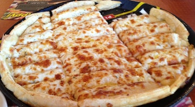 Photo of Pizza Place Happy Joe's Pizza & Ice Cream - Muscatine- Lake Park at 203 Lake Park Blvd, Muscatine, IA 52761, United States