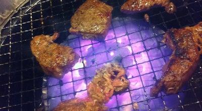 Photo of BBQ Joint 焼肉きんぐ ひたちなか店 at 大字中根字上野892-1, ひたちなか市 312-0011, Japan