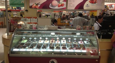 Photo of Ice Cream Shop Santa Clara Sendero at Mexico