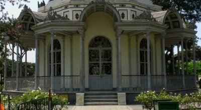Photo of Park Parque de la Exposición at Av 28 De Julio, Lima 01, Peru