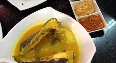 Photo of Malaysian Restaurant Restoran Ana Patin House at No.15-1,jalan Pju 7/16,, Petaling Jaya 47800, Malaysia