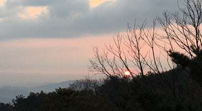 Photo of Mountain 가현산 at South Korea