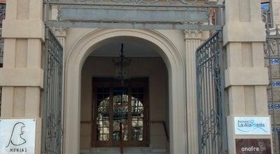 Photo of Spa Balneario La Alameda at Amadeo De Saboya, 14, Valencia 46010, Spain