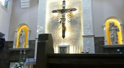 Photo of Church Holy Family Parish Church at East Capitol Dr, Kapitolyo, Pasig, Philippines