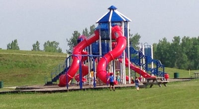 Photo of Park Freedom Park at Greenwood, IN 46142, United States