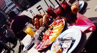 Photo of Cafe Café Tratsch at Marktstraße 60, Stuttgart 70372, Germany