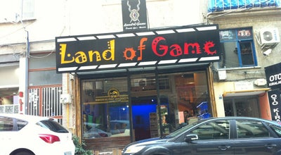 Photo of Arcade Land of game at Ciftlik Mahallesi, SAMSUN, Turkey