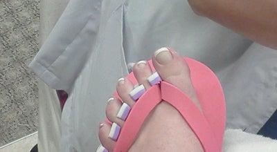 Photo of Nail Salon City Star Nails at 17428 Lorain Ave, Cleveland, OH 44111, United States