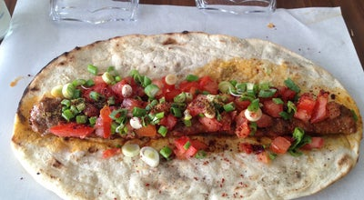 Photo of Turkish Restaurant Dürümcü Ali Usta at Bahtiyat Tosunbaş Cad. Laleli, Manisa, Turkey