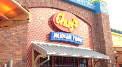 Photo of Mexican Restaurant Chuy's Springfield at 6793 Springfield Mall, Springfield, VA 22150, United States