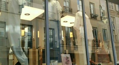 Photo of Boutique Tom Greyhound Paris at 19, Rue De Saintonge, Paris 75003, France