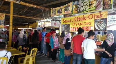 Photo of Malaysian Restaurant Warung Aziz Satar at Kuala Kemaman, Cukai 24000, Malaysia