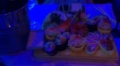 Photo of Sushi Restaurant Sushi Do at 920, Aut. Chomedey, Laval, QC H7X 3S9, Canada