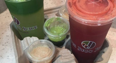Photo of Juice Bar Jus Jugo Juice at Carrefour Laval, Laval, QC, Canada