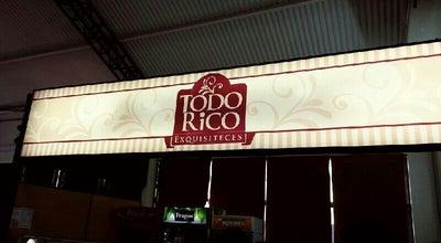 Photo of Breakfast Spot Todo Rico Exquiciteces at Universidad Americana, Asuncion, Paraguay