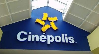 Photo of Movie Theater Cinépolis at Hacienda Sierra Vieja No. 2, Zona Metropolitana 54769, Mexico