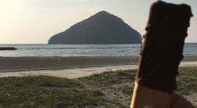 Photo of Beach サンセットビーチあさむし at 浅虫坂本51-55, 青森市 039-3501, Japan