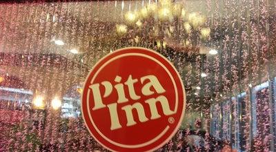 Photo of Mediterranean Restaurant Pita Inn at 200 Oak Creek Plz, Mundelein, IL 60060, United States