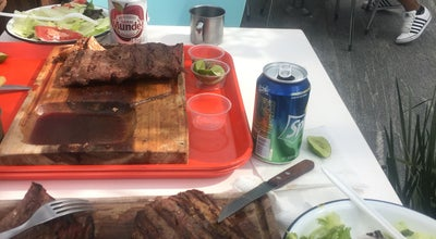 Photo of BBQ Joint Jack's Butcher at Parque Toreo, Naucalpan, Mexico